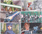 Clone Wars Season 1 - 01