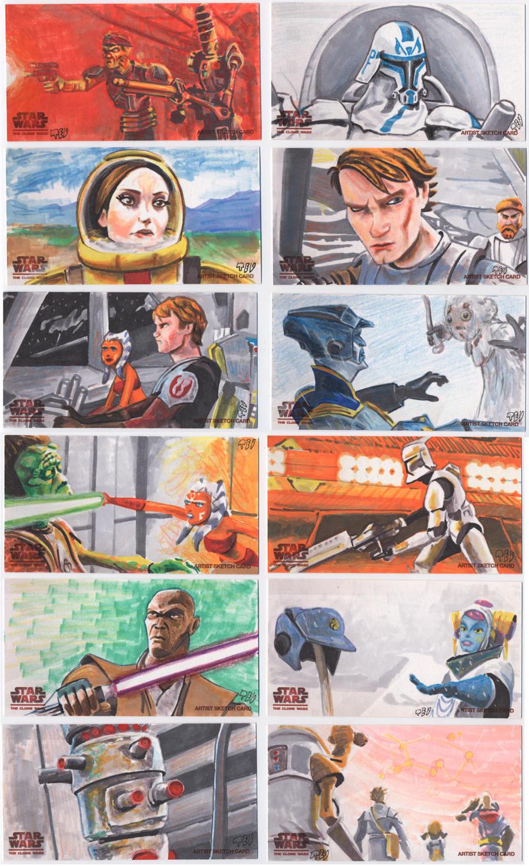 Clone Wars Season 1 - 04 by tdastick