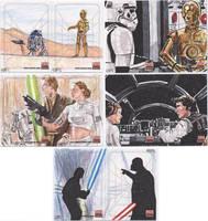 Star Wars Galaxy 5 - 04 by tdastick