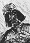 Darth Vader PSC1