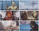 Empire Strikes Back 3D 2