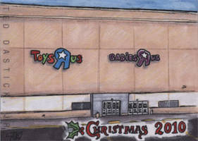 Toys R Us 2010 by tdastick