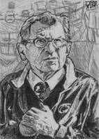 Joe Paterno by tdastick
