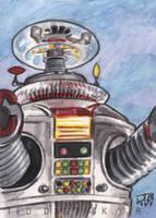 Robot PSC