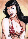 Bettie Page Private Coll. 4