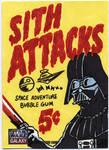 Star Wars Galaxy 7 - SITH ATTACKS