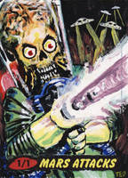 Mars Attacks Heritage - Sample by tdastick