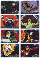 Guardians of the Galaxy 1 by tdastick