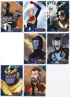 Guardians of the Galaxy 3 by tdastick