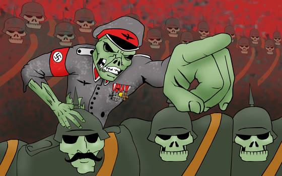 Nazi Zombies!!!