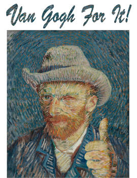 Van Gogh For It