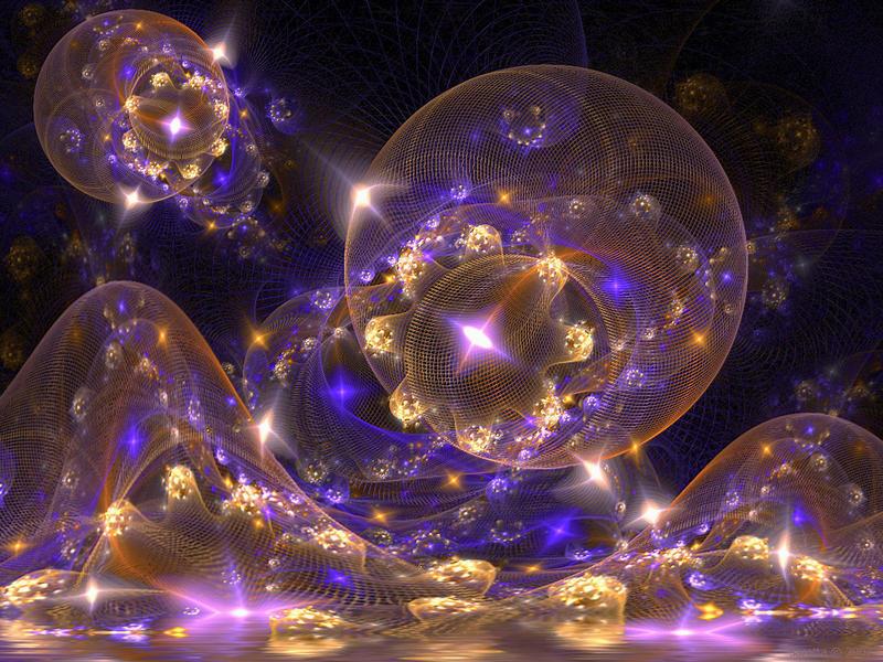 Celestial Dynamics by SARETTA1