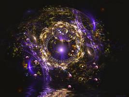 Dream Machine by SARETTA1
