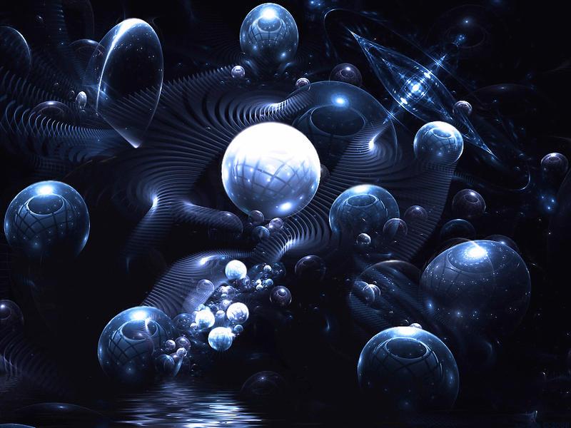 Deep Space by SARETTA1