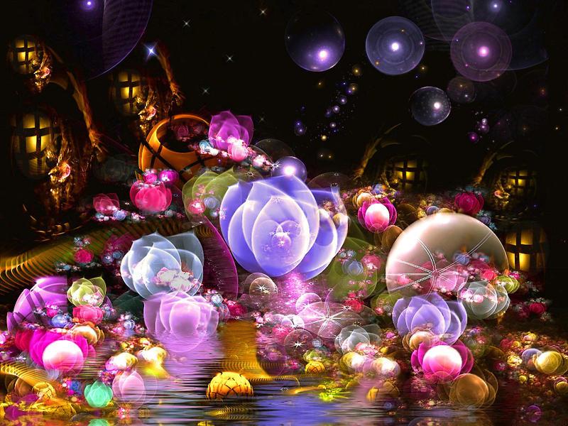 Sweet Night by SARETTA1