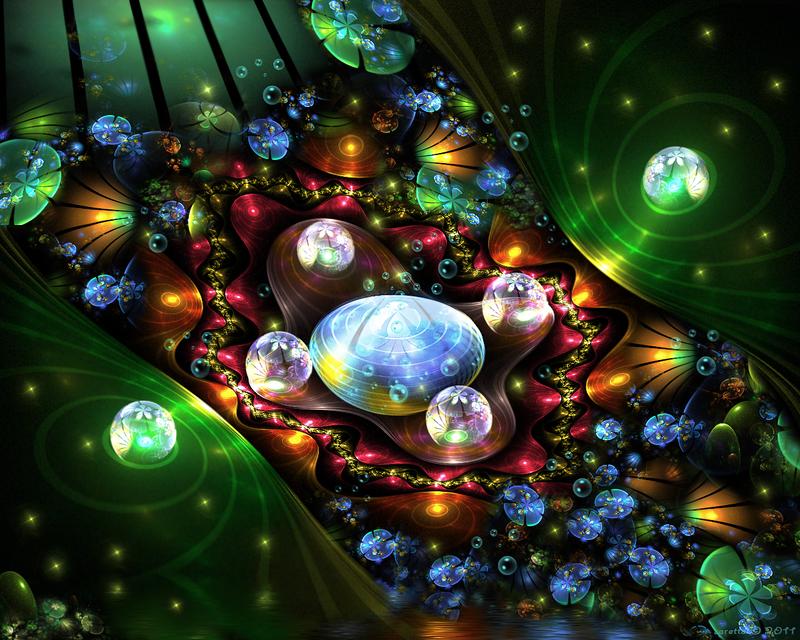 Hidden Treasures by SARETTA1