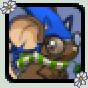 My icon avatar by PinkysunTransformice