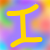 Colorful I Icon by SekkaiRaimu