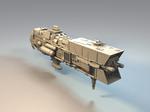 Alternate Lictor Dungeon Ship