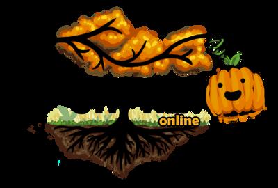 Game Logo by Pumpkin-Online
