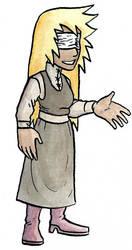 Sister Emi