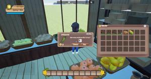 Pumpkin Online Buying Crops by Pumpkin-Days-Game