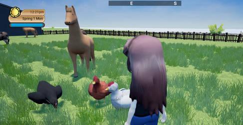Pumpkin Online  Farm Animals by Pumpkin-Days-Game