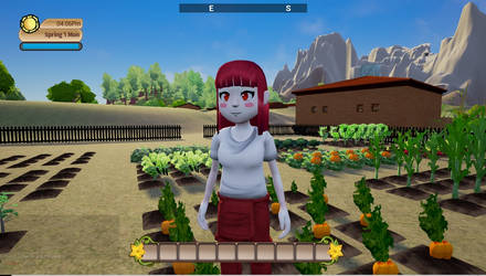 Demo Character by Pumpkin-Days-Game