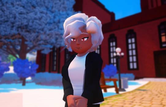Player Screenshot Gwendoyln