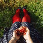 Life is a cherry II