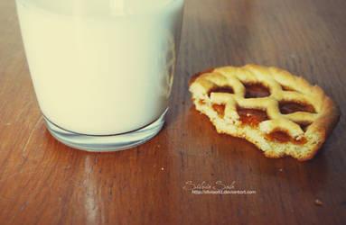 Simple things by Silviaa92
