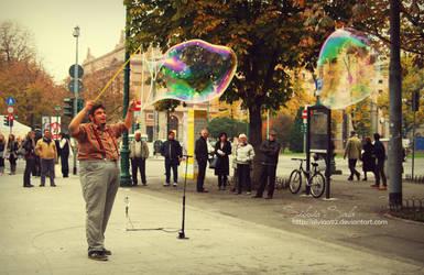 Magic by Silviaa92