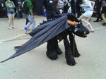 Chibi Toothless