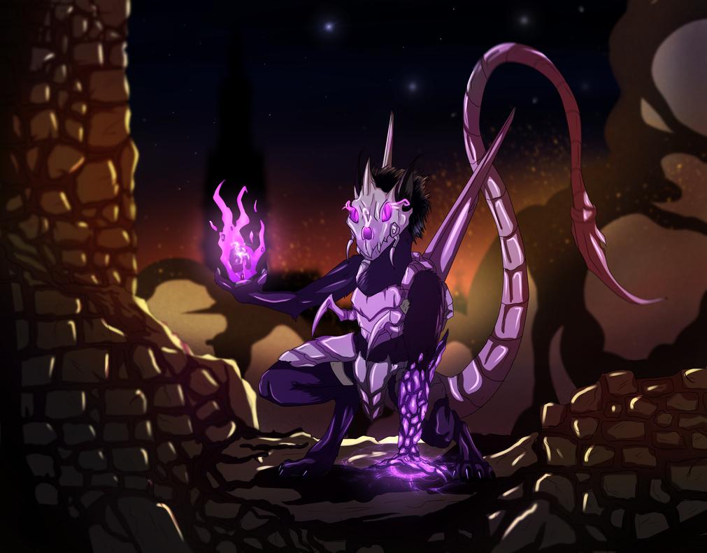 Destroy by BlackDema