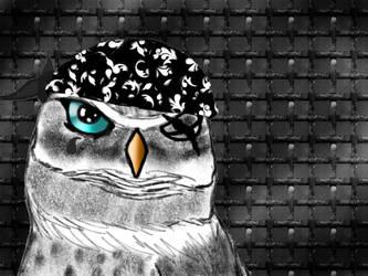 Jailbird by CamronK