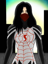 Silk by CamronK
