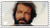Bud Spencer stamp by DorothyBomeraang