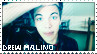 DREW MALINO stamp by DorothyBomeraang