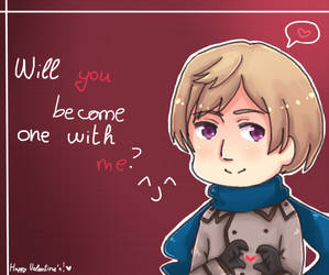 Will you be... by DorothyBomeraang