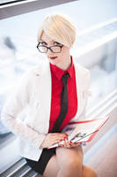 Dr Harleen Frances Quinzel