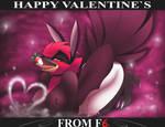 Valentine's Day Header 2013