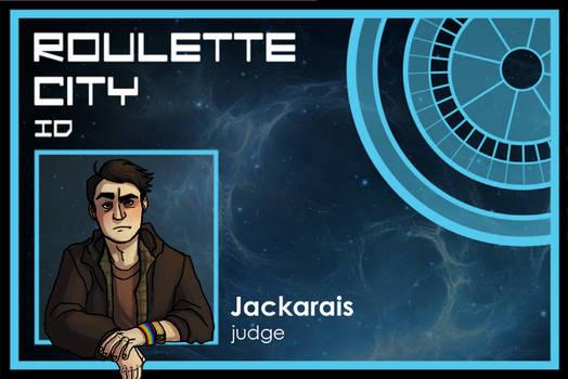 Judge ID Jack