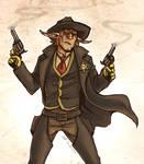 Sheriff Erol