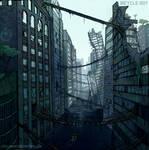 The Sleeping City 2