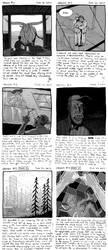 Dream Comics 1-5 by Jackarais