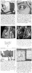 Dream Comics 18-23 by Jackarais
