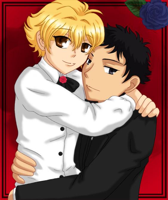 Mori and honey