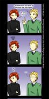 Twilight Comic 1