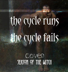 Coven: Season Of The Witch promo 4 by hushicho