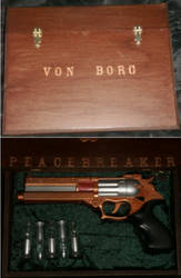 Peacebreaker Presentation Box